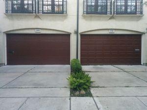 Garage Door Installation Bellaire TX