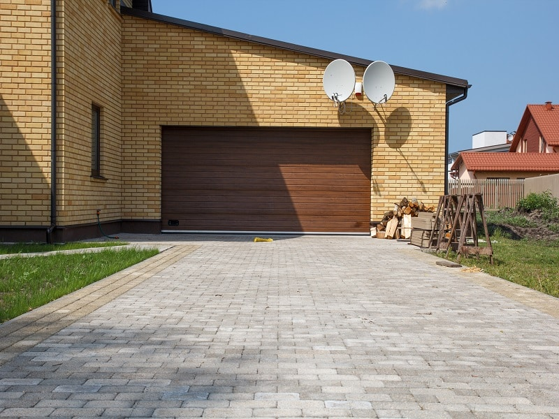 Common Garage Door Restore Requirements