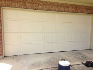 5 Reasons Get Custom Garage Doors