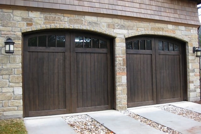 Custom_Garage_Door_installation
