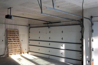 Garage Door Installation Houston
