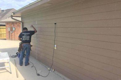 Garage Door Installation Steps