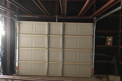 Garage Door Installation in Houston