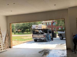 Garage Door Repair Rosenberg TX