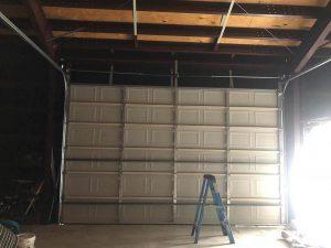 Garage Door Repair La Porte