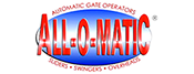 all o matic gate opener