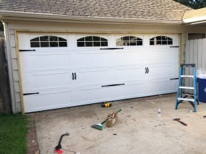 Garage Door Repair Rosharon TX