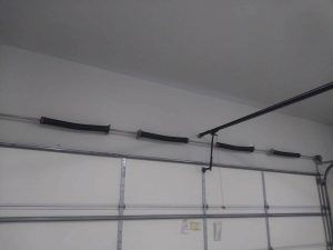 garage door springs repair in Houston Tx