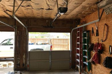 garage_door_Panel_installation