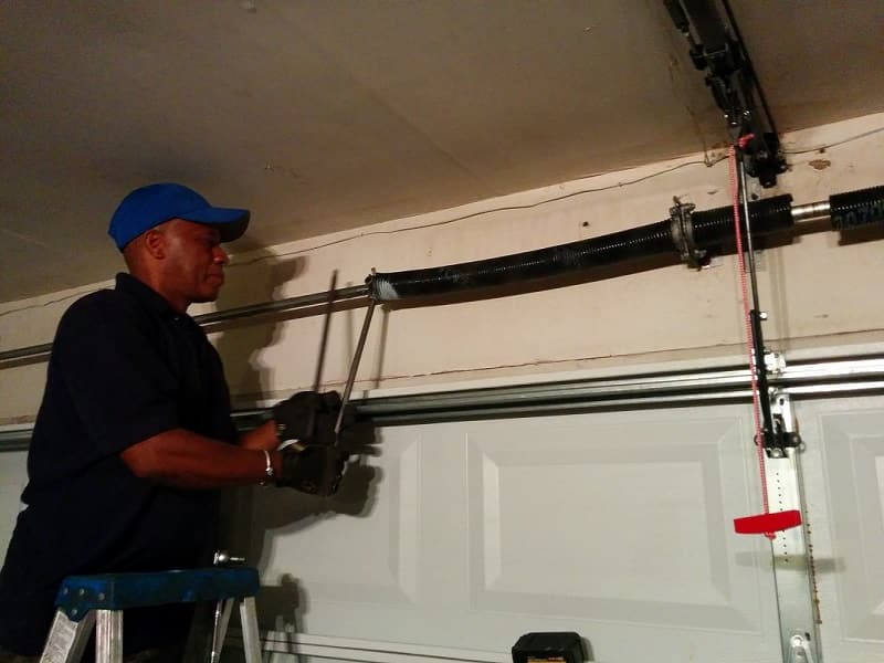 Garage Door Restore Easy Fixes For The House
