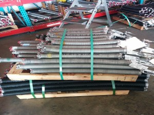 arage Door Springs Houston