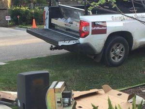 Garage Door Repair Conroe TX