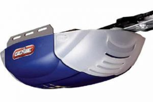 genie_garage_door_opener