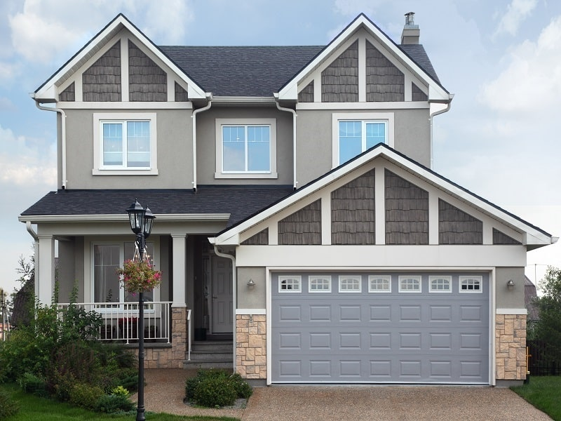Have You Been Considering a Custom Wood Garage Door