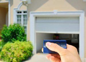 How to install garage door opener