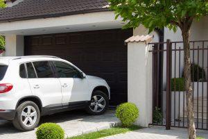 Standard Garage Door Sizes