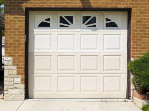 Why choose an iron door