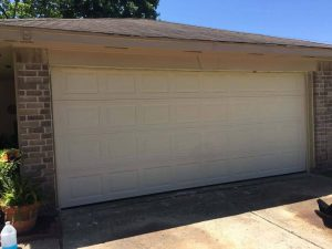 6.converted garage door