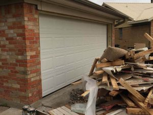 8.garage door installation