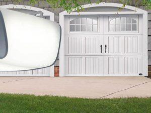 Carriage House Garage Doors - Classica Garage Door Opener
