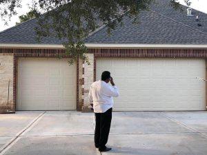 Garage Door Installation (2)
