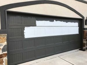 Garage Door Painting Houston(2)