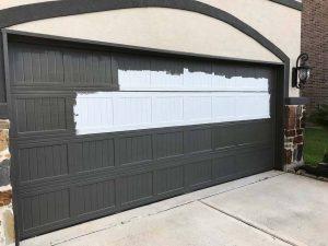Garage Door Painting Houston(3)