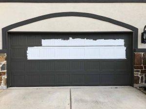 Garage Door Painting Houston(4)