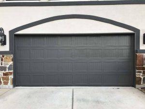 Garage Door Painting Houston(5)