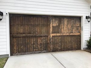 Garage Door Painting Service Houston (0)