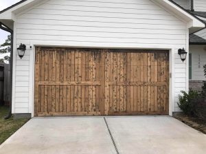Garage Door Painting Service Houston(1)