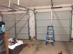 Garage Door Springs Replacement