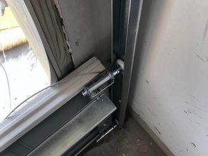 Garage Door Tracks repair