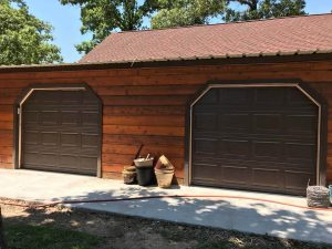 brown garage doors (3)