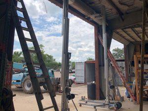 commercial garage door installation (3)