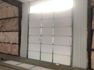 commercial garage door installation (6)