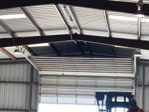 commercial garage door installation (8)