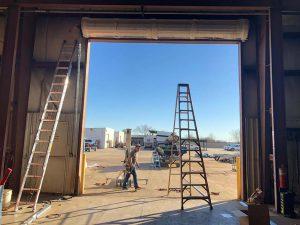 commercial garage door repair (3)