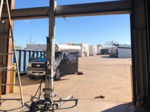 commercial garage door replacement (3)