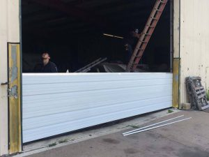commercial garage door replacement (5)
