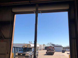 commercial rollup garage door installation (6)