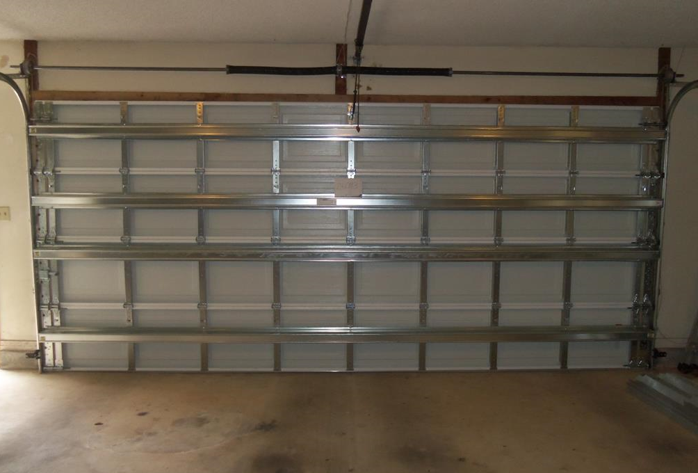 Hurricane-Proof Garage Doors
