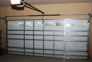 hurricane proof garage door